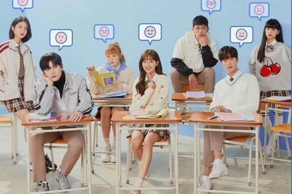 Download Web Drama Korea A-Teen 2 Batch Subtitle Indonesia
