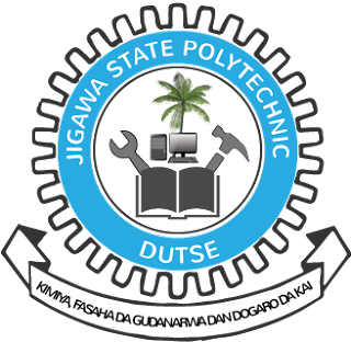 Jigawa State Poly HND & Diploma Courses Admission Form