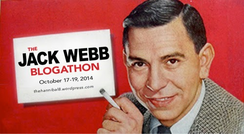https://thehannibal8.wordpress.com/2014/10/18/the-jack-webb-blogathon-dispatch/