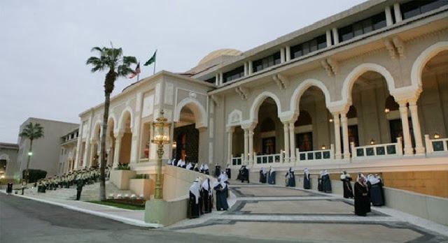 Suara Tembakan di Istana Arab Saudi Munculkan Spekulasi