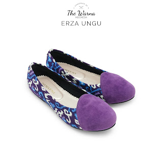 ERZA PURPLE THE WARNA