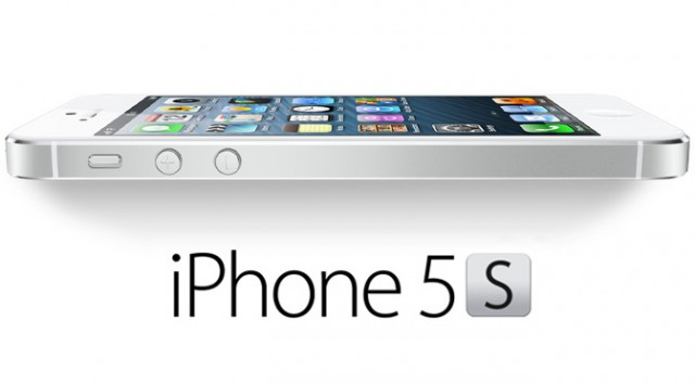 Apple iPhone 5S Price in Pakistan and Release Date 2013