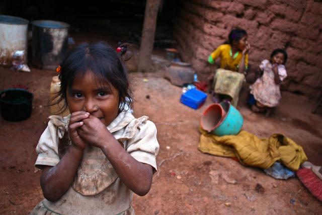 El gobierno quiere que continúe la pobreza en Mx, su sistema clientelar depende ello.