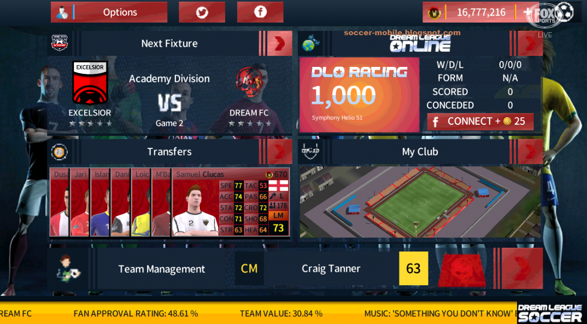 Download Dls Mod Fifa World Cup Russia 2018 Apk Obb Soccer Mobile