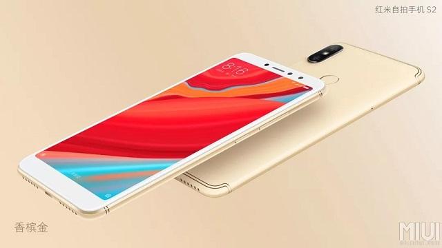 Xiaomi Rilis Smartphone Selfie, Redmi S2 untuk Jegal OPPO dan Vivo