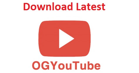 OG Youtube 13.62.99R Download Latest Version Apk (No Root)