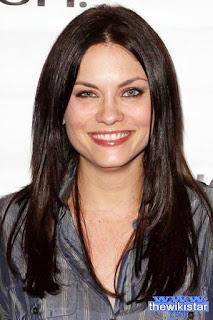 جودي لين اوكيف (Jodi Lyn O'Keefe)، ممثلة وموديل أميركية