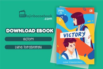 Download Novel Victory by Luna Torashyngu Pdf