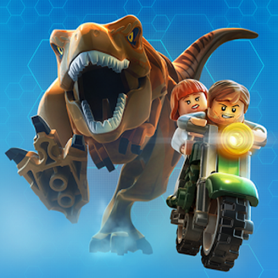 LEGO Jurassic World for PC