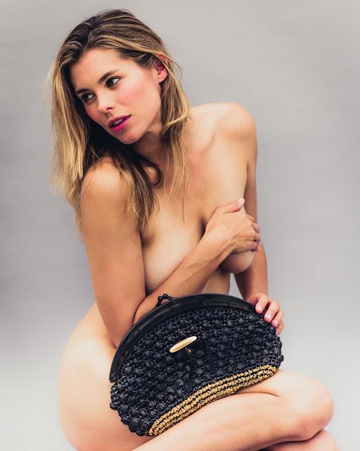 Susie Abromeit nude
