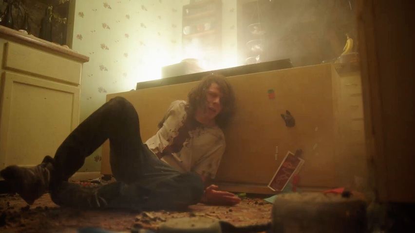 The Urban Politico Movie Reviews American Ultra The Gift
