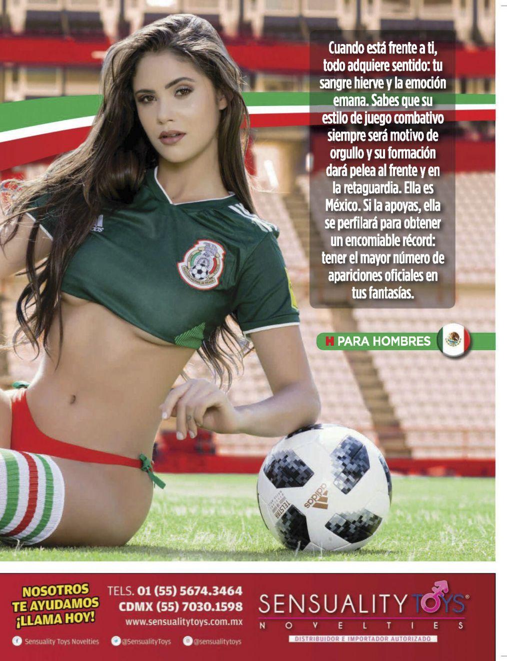Claudia Suarez Revista H Junio 2018-3