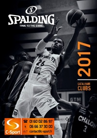 Catalogue Spalding 2017