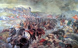 Ünlü Leh Birliği Kanatlı Hussar Süvarileri Hakkında Bilgiler