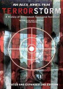Terrorstorm: A History of Government Sponsored Terrorism (2006)