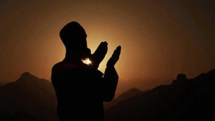 6 Doa Mustajab dikabulkan Allah SWT