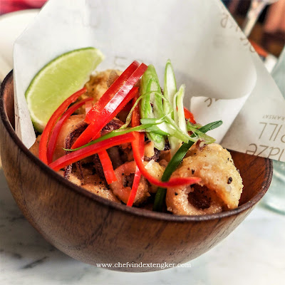 fried calamari, vindex tengker