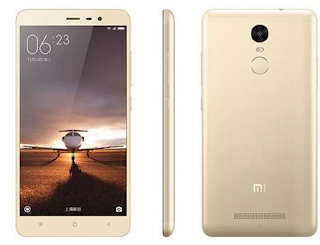 Download Firmware Xiaomi Redmi Note 3 Qual Gratis Tanpa Password