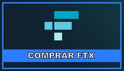 Guardar en Monedero FTX Token (FTT) y Comprar FTT Coin Tutorial Español