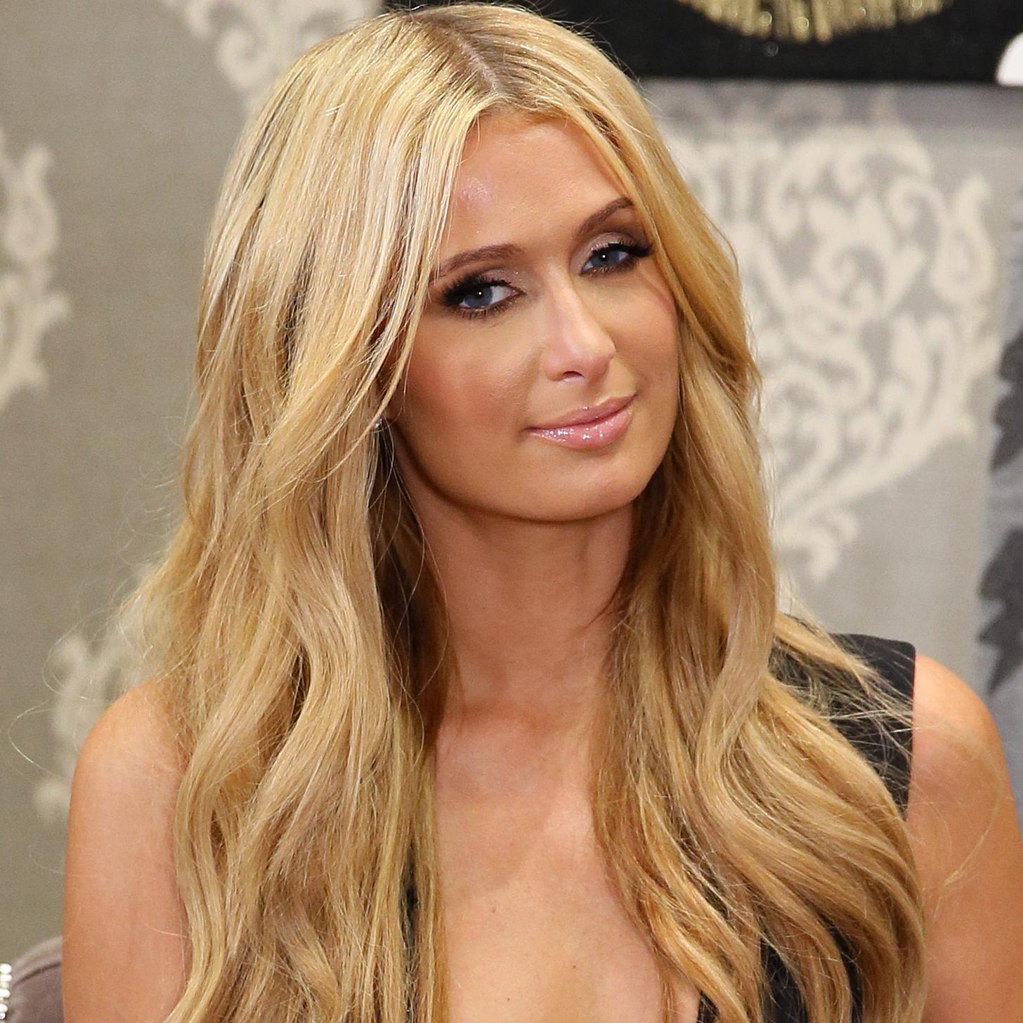 Paris Hilton Sexy Movie