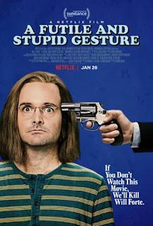A Futile & Stupid Gesture