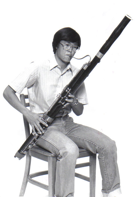 Music Laughter Silence How to Play the Bassoon
