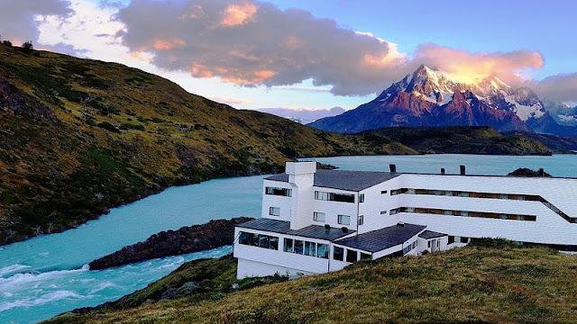 Onde dormir em Torres del Paine