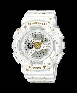 Casio Baby-G BA-110ST-7A