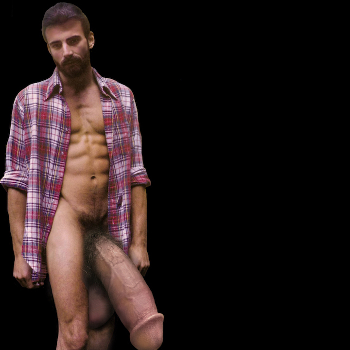 Gay hitchhiker free clips