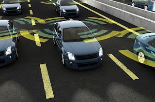 El mantenimiento del coche autónomo será clave para su éxito