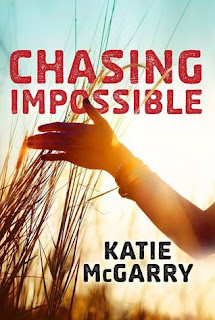 Chasing Impossible book cover