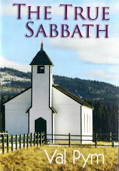 The True Sabbath