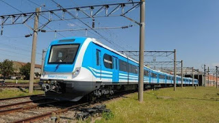 Anuncian paro nacional de Ferrocarriles - 26/10/2016