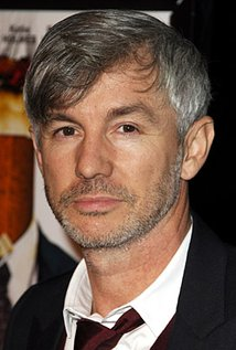 Baz Luhrmann. Director of The Great Gatsby