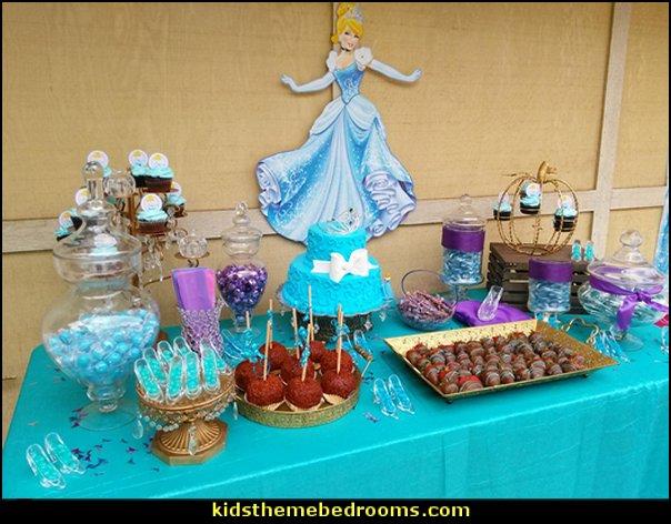 Decorating Theme Bedrooms Maries Manor Cinderella Party