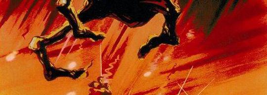 La guerra de los mundos, de H. G. Wells y Byron Haskin 1953 - Cine de Escritor