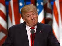 Meresahkan ! Donald Trump Larang Warga dari Negara Muslim ke Amerika Serikat