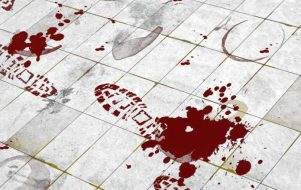 Significado de Soñar con Sangre