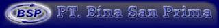 Lowongan Pekerjaan Salesman PT Bina San Prima Cabang Makassar