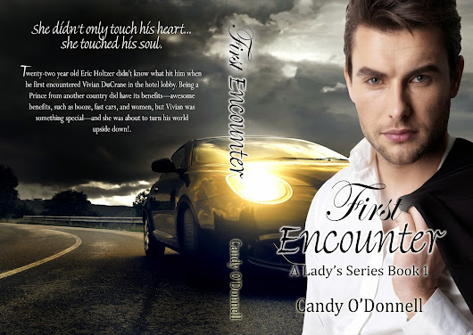 Review of First Encounter by Candy O'Donnell