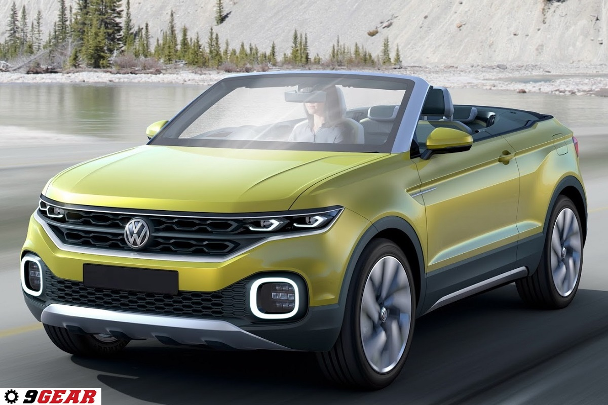 car reviews new car pictures for 2018 2019 vw t cross breeze polo sized convertible suv. Black Bedroom Furniture Sets. Home Design Ideas