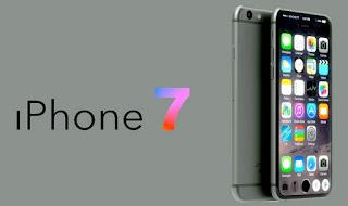 """Harga """"iPhone 7"""" Terbaru dan Spesifikasi Lengkap (Update)"""