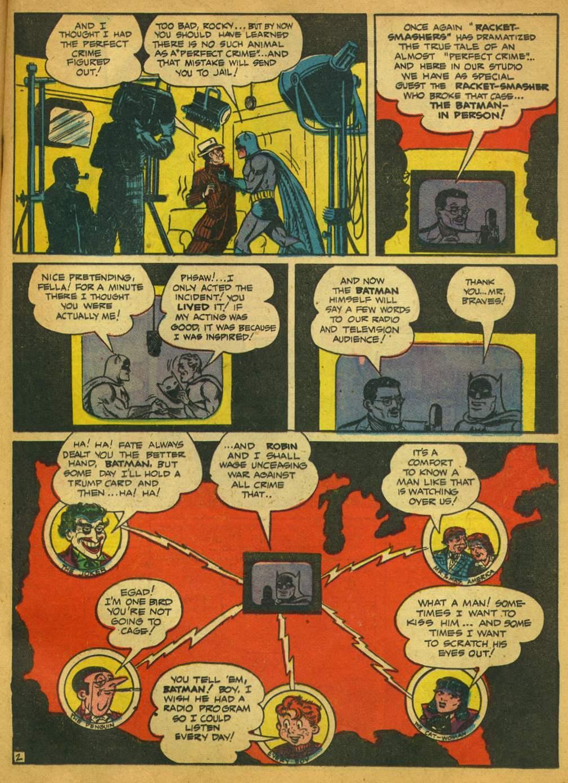 Read online World's Finest Comics comic -  Issue #6 - 87