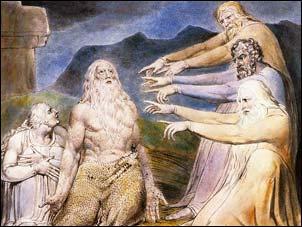 IL VANGELO DI CRISTO: Giobbe e il castigo di Dio?