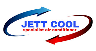 Logo Jett Cool