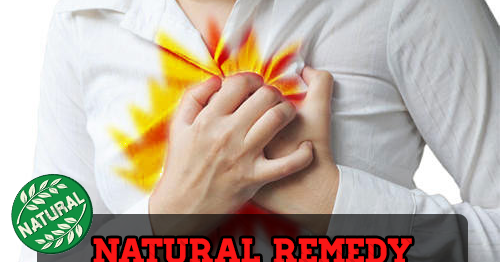 Natural Remedy For Heartburn In Toddlers