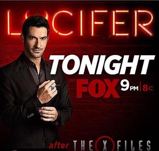 Lucifer Full Episodes: Lucifer Tv Show: Lucifer Season 1 Episode 8 Full HD