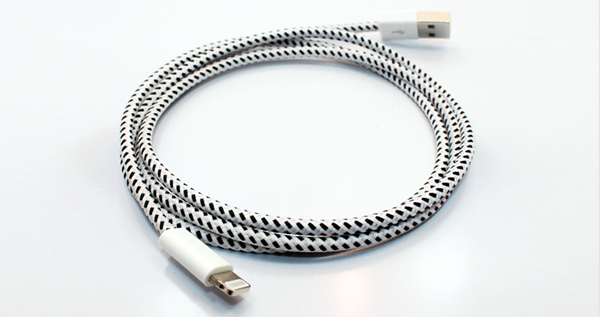 Eastern Collective Lightning Cables