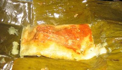 receta de nacatamales navideños auténticos ricos originales