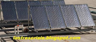 Datos estadísticos sobre el despegue de las energías renovables
